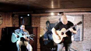 Dave Matthews Tim Reynolds Revival Minarets Dream I killed God Video