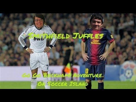 go go beckham - adventure on soccer island gameboy advance rom