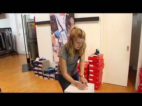 Adidas Volleyballschuhe - So findest Du die richtige Größe!