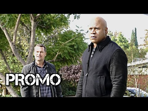 NCIS: Los Angeles 9.12 Preview