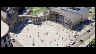 twinmotion 2018 quick render tip - Most Popular Videos