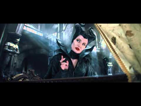 Disney's Maleficent - POD:This Is Maleficent - In Cinemas 29 May