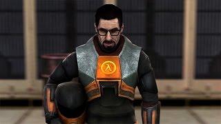 Half-Life Анимационный Фильм - Аномальные Материалы (Часть 1)