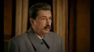 В круге первом - фрагмент со Сталиным