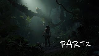 ✓Shadow Of The Tomb Raider PART 2 GAMEPLAY (PC) @1080P HD✓
