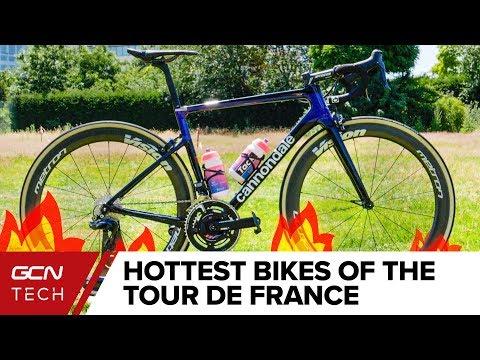 the-hottest-pro-bikes-of-the-tour-de-france-2019