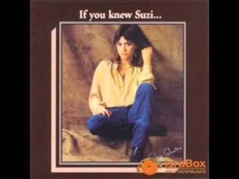 Suzi Quatro - Roxy Roller
