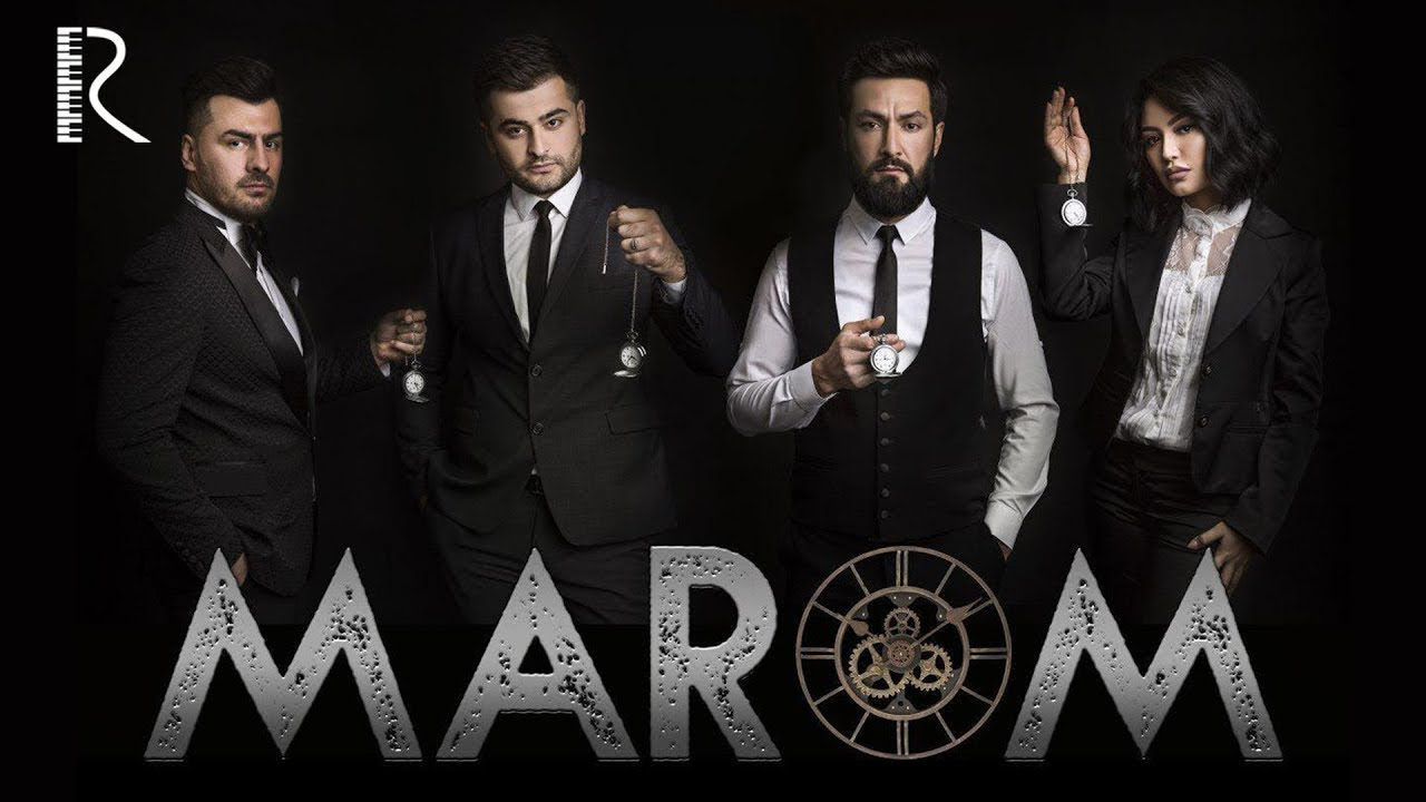 Marom (o'zbek film) | Маром (узбекфильм) 2018
