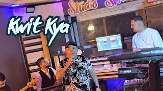 الشاب لطفي أفيك هشام سماتي - كويت كيا - Clip Studio 2021 شاب لطفي و هشام سماتي تحميل MP3