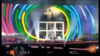 Spain - Miki - La Venda - Figurantes - Eurovision 2019