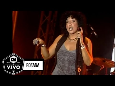 Rosana video CM Vivo 2010 - Show Completo