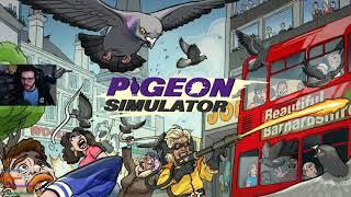Pigeon Simulator - Full Playthrough (Prototype)