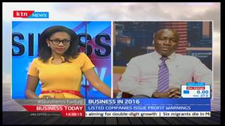 Business Today - 2016 Business Trends 23rd December 2016 [Part 2]