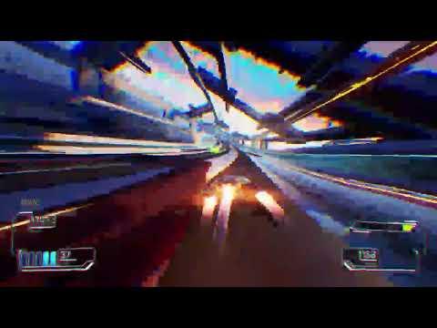 DriftForce Gameplay (PC game)
