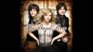 The Band Perry: Postcard From Paris