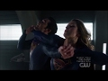 Download Video Supergirl 2x22 Finale Superman and Supergirl train for fight, Mon El offers to help Kara