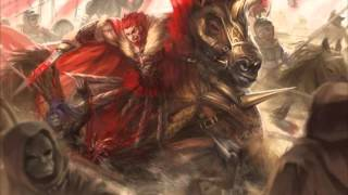 Fate/Zero OST : Army of the King