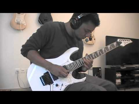 Bashir Wahid - The Godfather Theme (Cover)