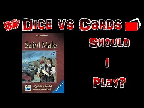 Saint Malo - Should I Play
