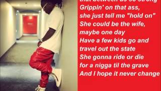 Ace Hood - Rider Feat. Chris Brown Lyrics