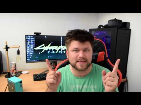 Logitech C922 Pro Stream WebCam Review  | Tech Man Pat