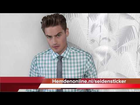 Seidensticker Overhemden zomer collectie 2015