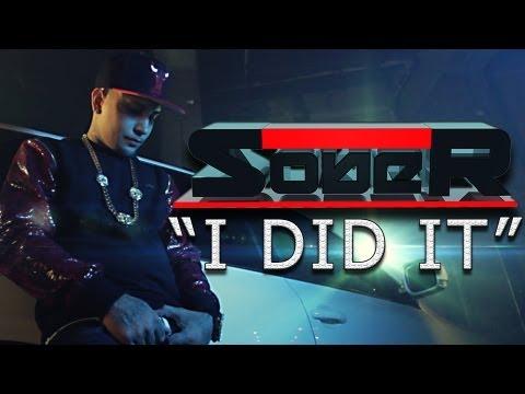 Sober - I Did It