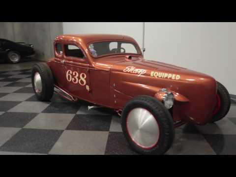 Video of '30 5-Window Coupe - JPDK