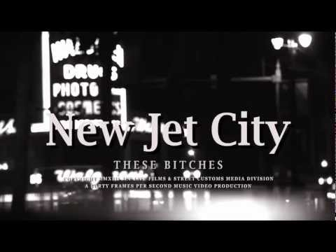 Curren$y Ft. French Montana – These Bitches