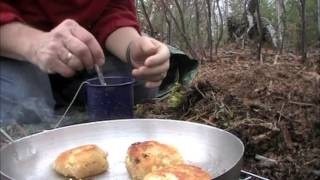 Making Fish Cakes - Part 2