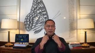 2017年6月30日郭文贵报平安直播视频 关于王岐山与范冰冰的关系