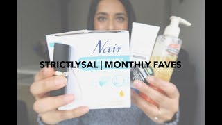Monthly Faves | October 2017