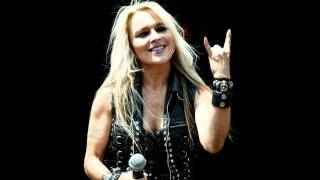 doro pesch - rock on