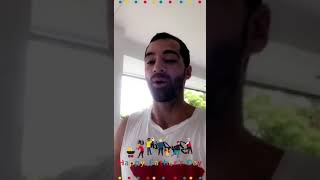 ADAMARI Y ALAÏA ME PREPARAN UN GRAN DÍA DEL PADRE 2018