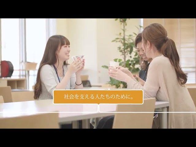 ネスレ日本 企業紹介動画 「コミュニティのために」篇