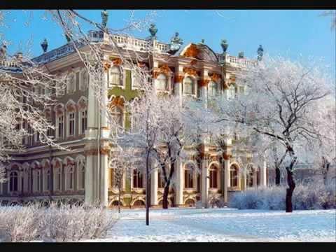 Video tempat wisata terindah di russia