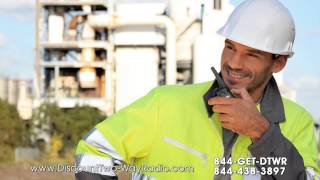 America's Premier Two Way Radio Provider To Business & Government