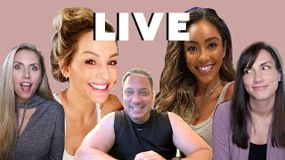 Clare (& Tayshia?) Bachelorette Update w/ Reality Steve