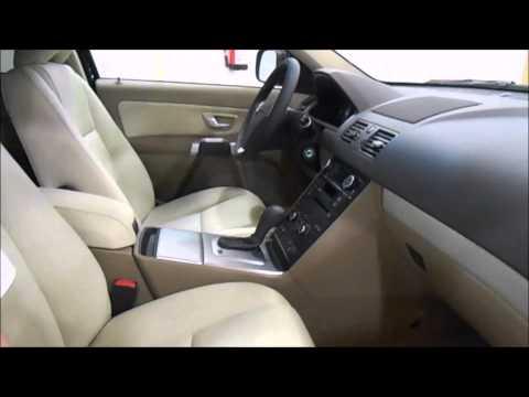 Como limpiar interior tapiceria coche Volvo Diselauto