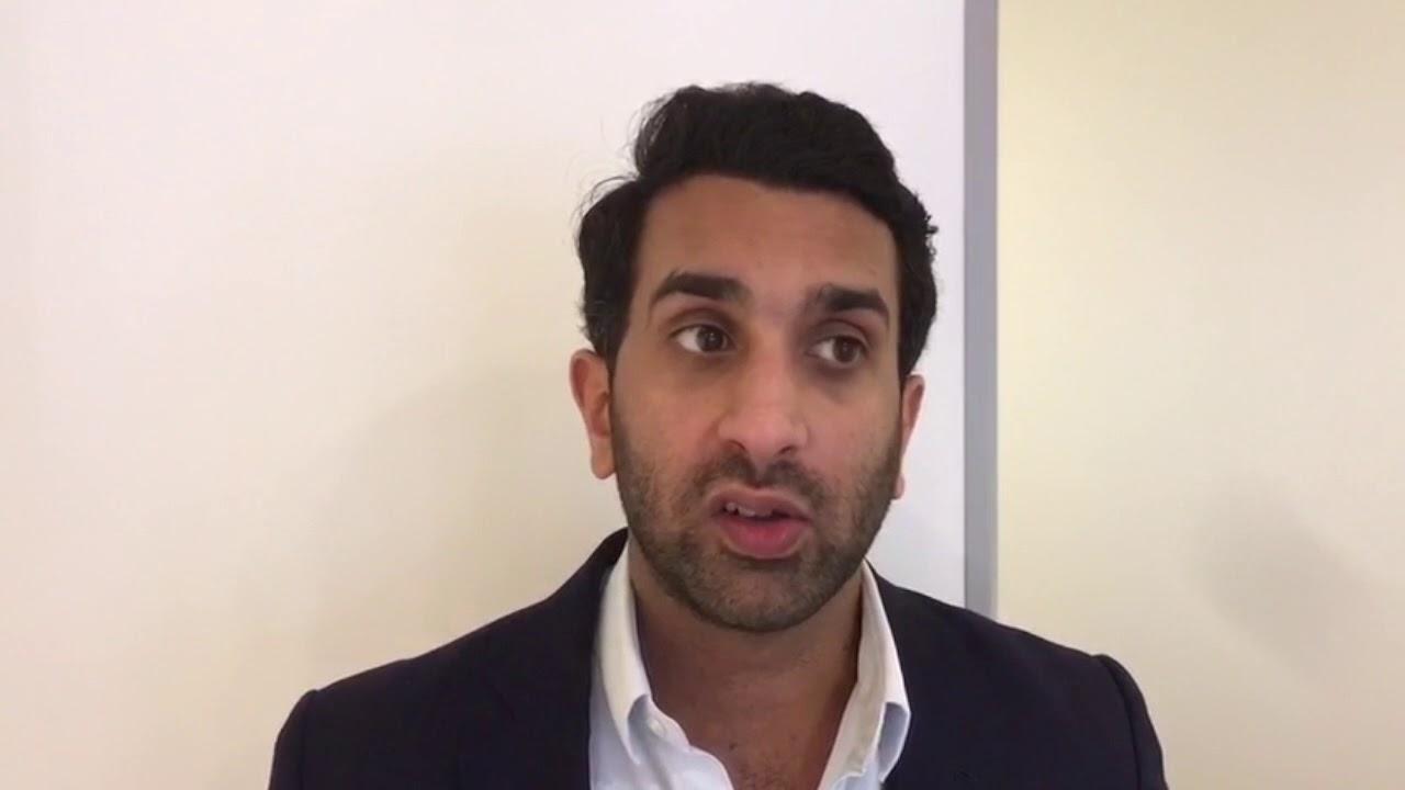 Interview: Vivek Chadha, Nine Group