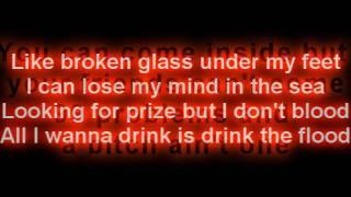 Hugo - 99 Problems Lyrics On Screen