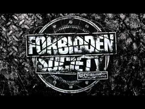 Forbidden Society - Order (Shmidoo Rmx)
