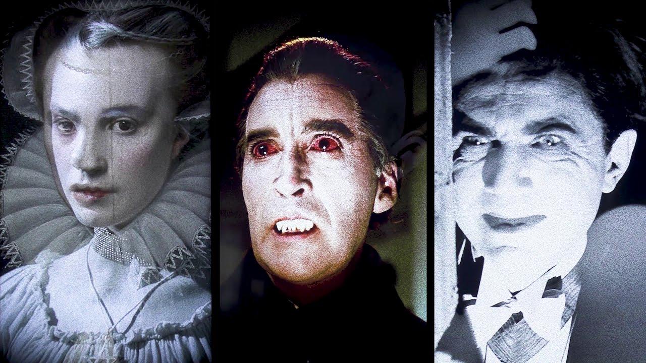 Vampirs. L'evolució del mite