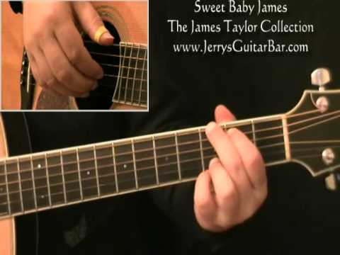 James Taylor Tabs And Chords Ultimate Tabs