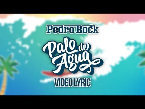 Palo de Agua, el nuevo sencillo de Pedro Rock