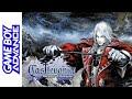 longplay Gba Castlevania: Harmony Of Dissonance 200 Map