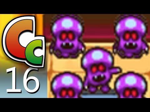 Mario & Luigi: Partners in Time – Episode 16: Gritzy Reboot