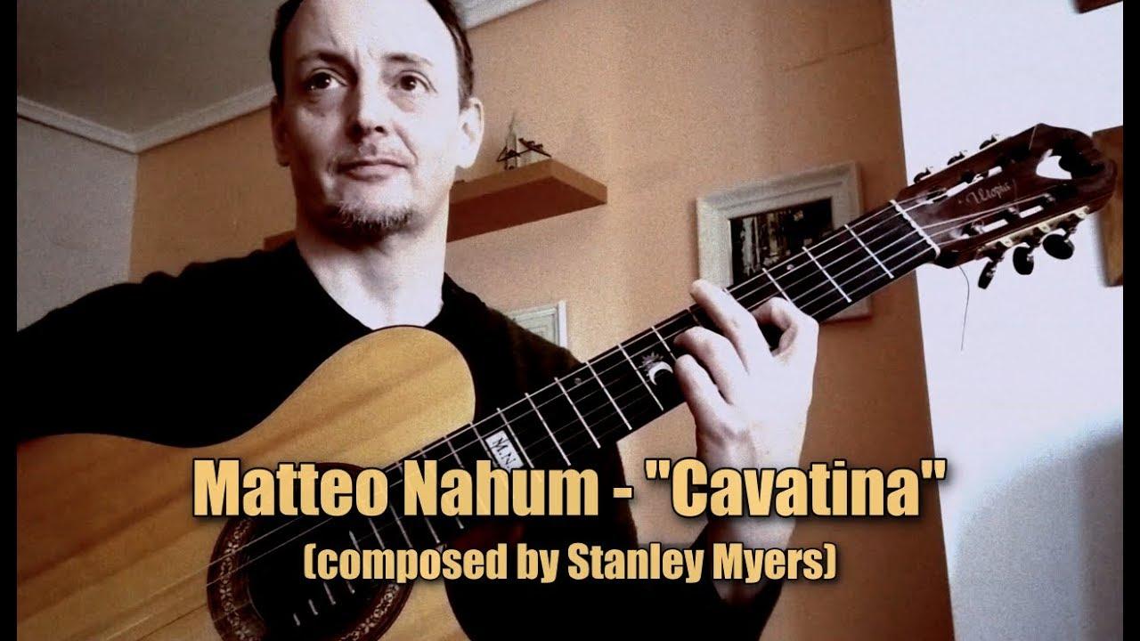 Matteo Nahum