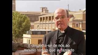 Foi comovente o encontro de S. Josemaria com o meu pai
