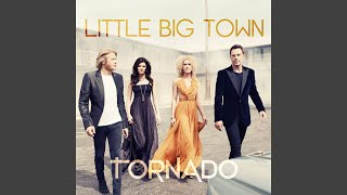 Little Big Town - Pavement Ends